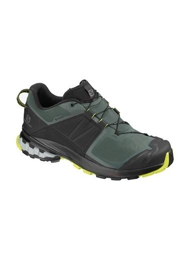 Salomon Xa Wıld Gtx Erkek Ayakkabısı L40988400 Renkli